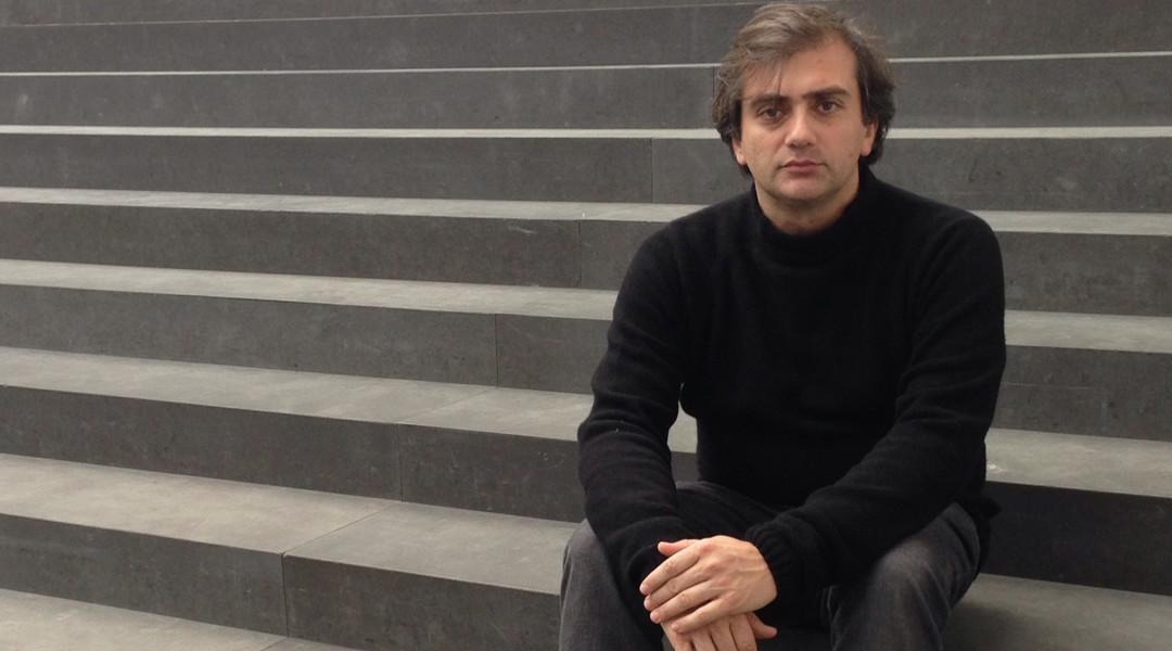 Docenti DECA Master: Massimiliano Scuderi