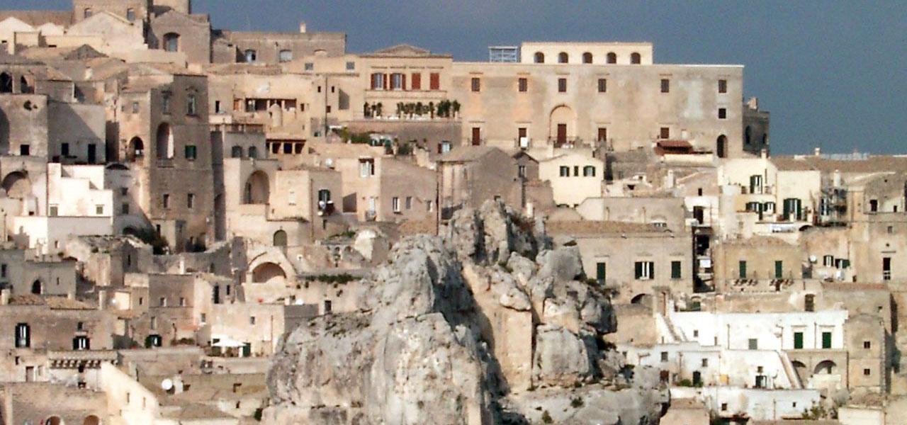 Città-di-Matera