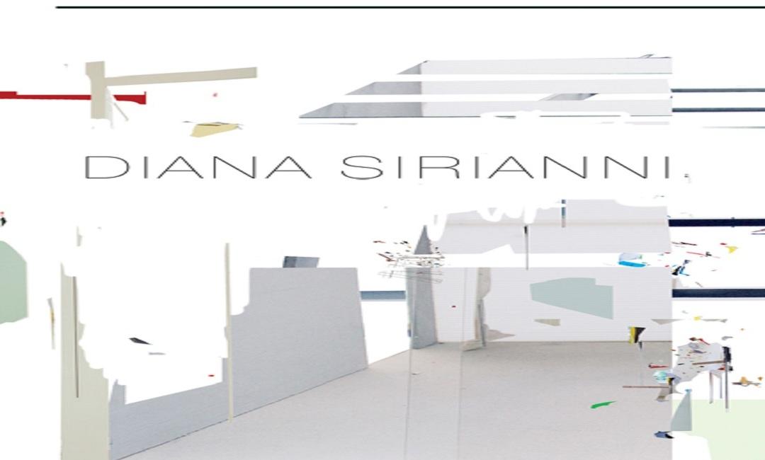 Inaugurazione della mostra di Diana Sirianni alla Figge von Rosen Galerie di Colonia