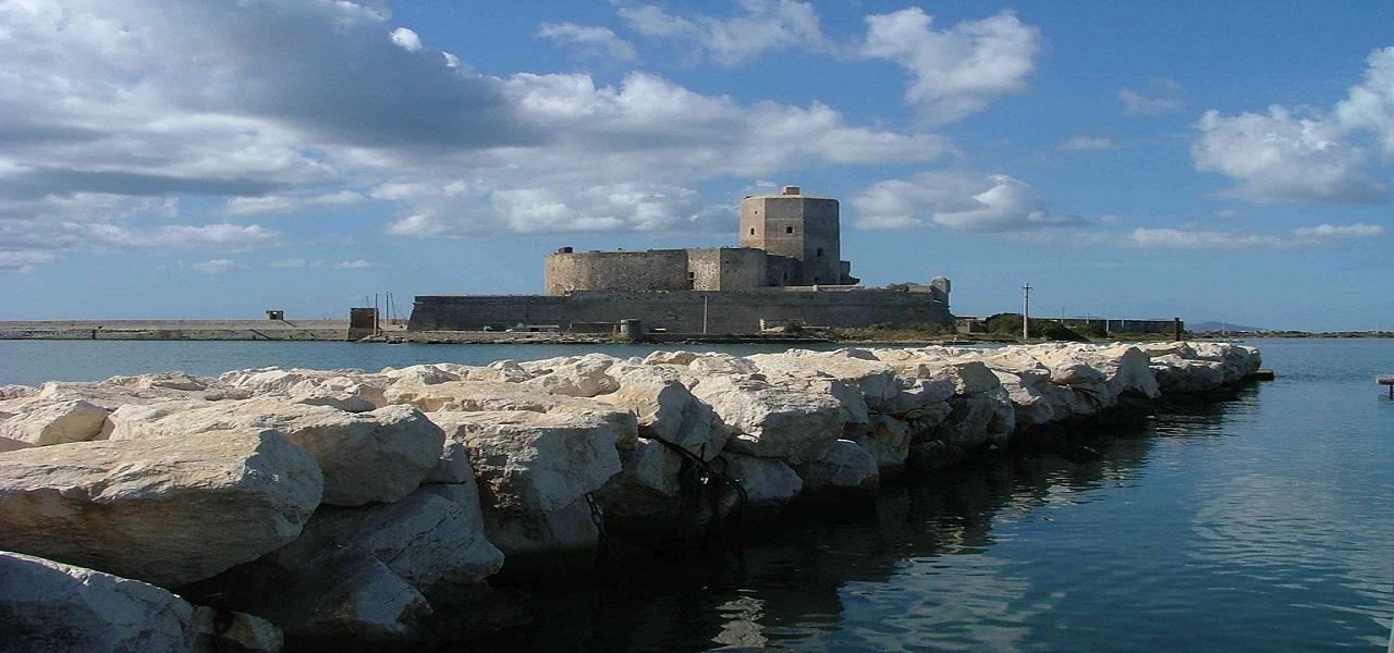 castello-colombaia-trapani