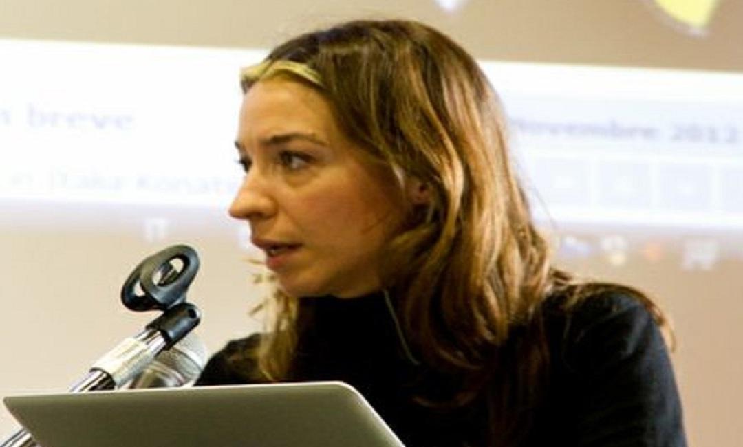 Docenti DECA Master: Cecilia Guida