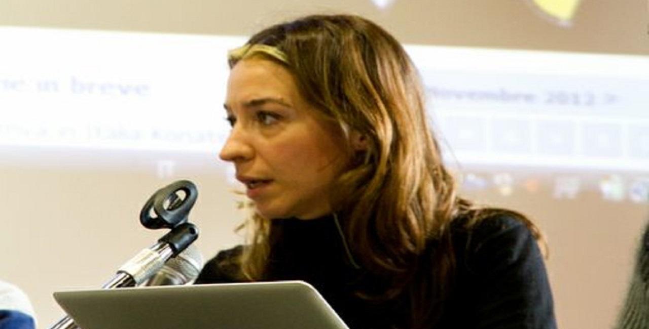 Cecilia Guida