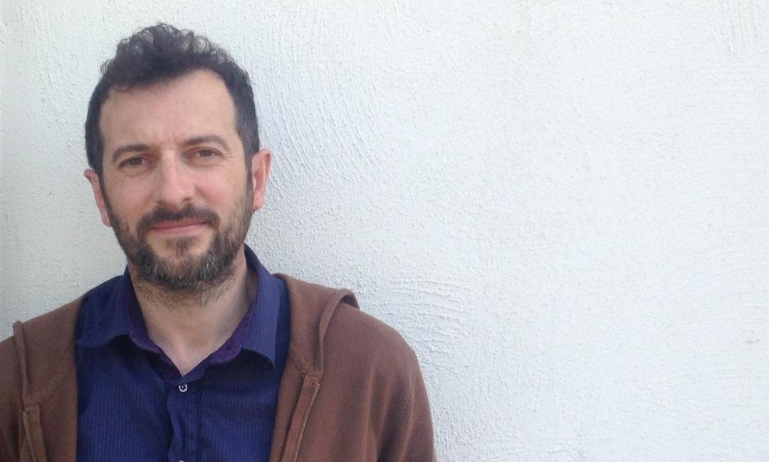 Docenti DECA Master: Italo Zuffi