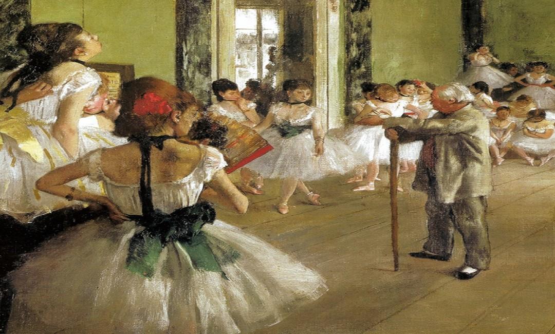 """""""Impressionisti. Tête-à-tête"""": dal Musée d'Orsay al Vittoriano di Roma"""