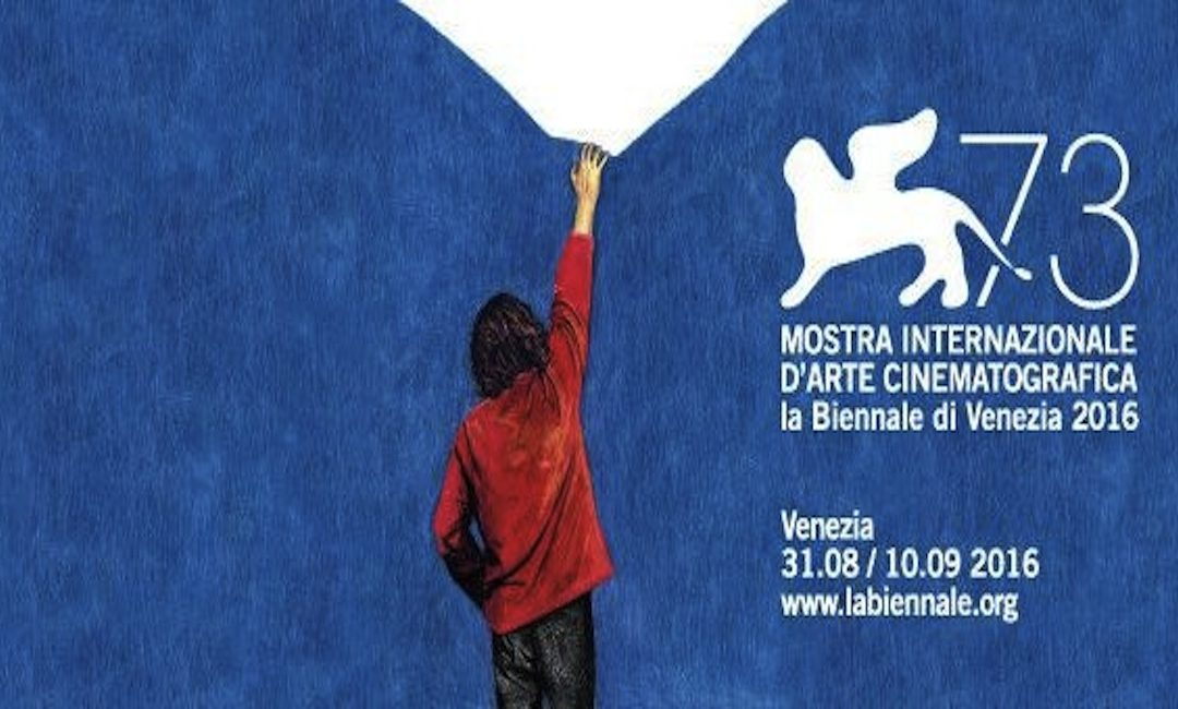 Biennale di Venezia: 73° mostra internazionale d'arte cinematografica