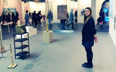 Tirocini DECA Master: Anna Pirisi al Nogueras Blanchard di Barcellona