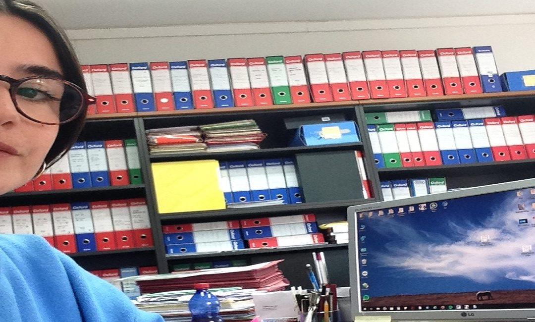 Tirocini DECA Master: Chiara Sanna alla Società Management Consulting s.r.l. di Sassari