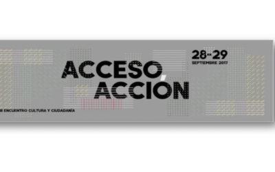 """Terzo incontro """"Cultura y Ciudadanía – Acceso, Acción"""" nella Universidad Carlos III di Madrid"""