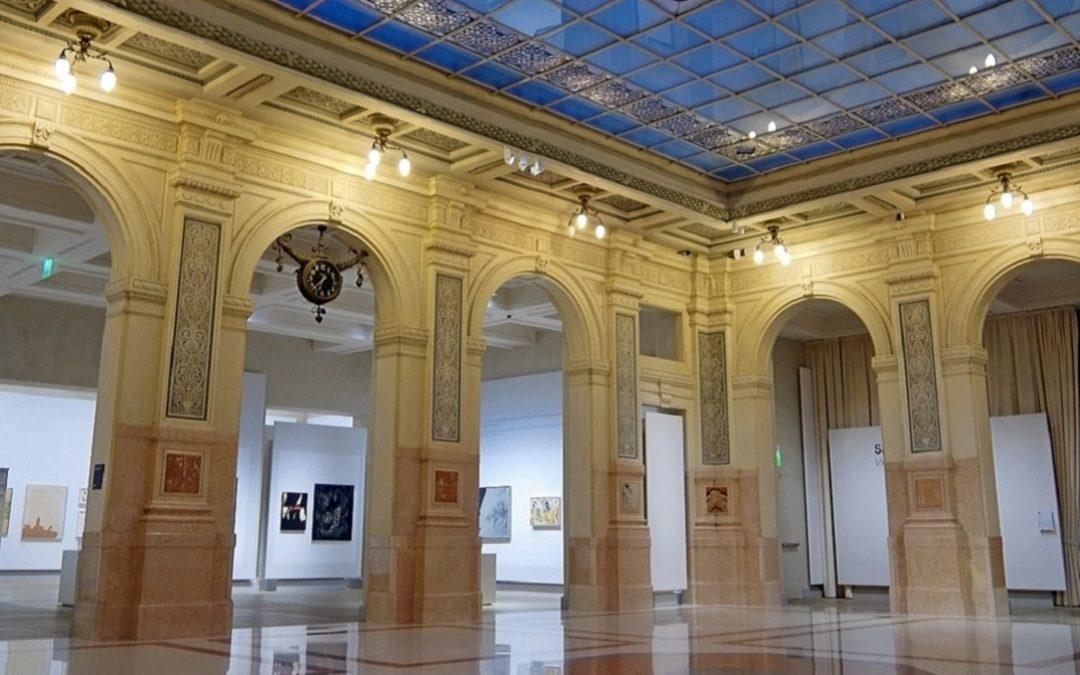 """Presentazione del libro """"Diritto del patrimonio culturale"""", Milano 5 marzo 2018"""