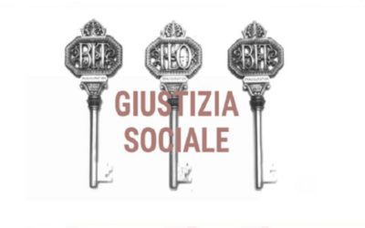 Giustizia sociale e pubblici poteri. Per i 100 anni dell'Organizzazione Internazionale del Lavoro. Sassari, 15 marzo nel Dipartimento di Giurisprudenza