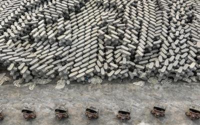 TECNOSFERA | BIENNALE FOTO/INDUSTRIA 2019 – IV Biennale di fotografia dell'industria e del lavoro