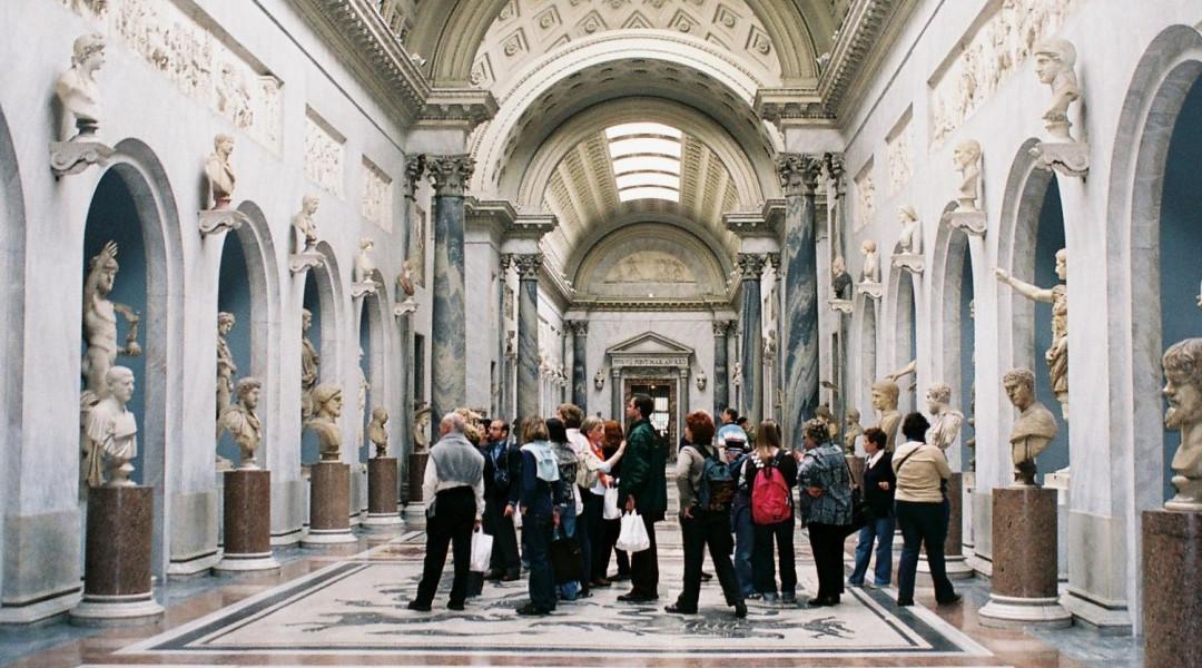 Musei: problemi giuridici