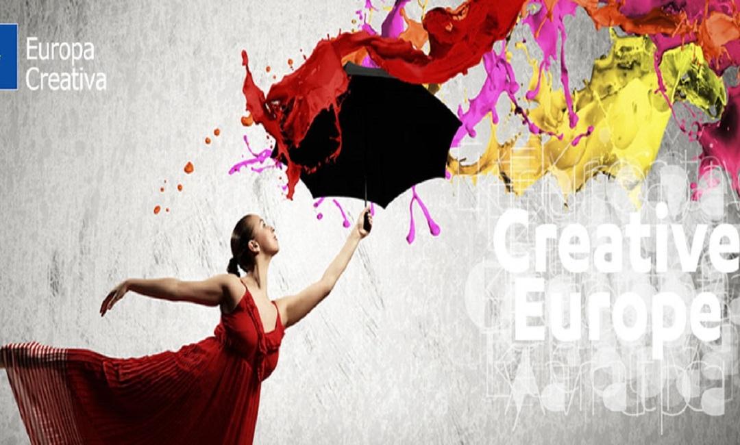 Creative Europe 2014/2020: programma per i settori culturali e creativi