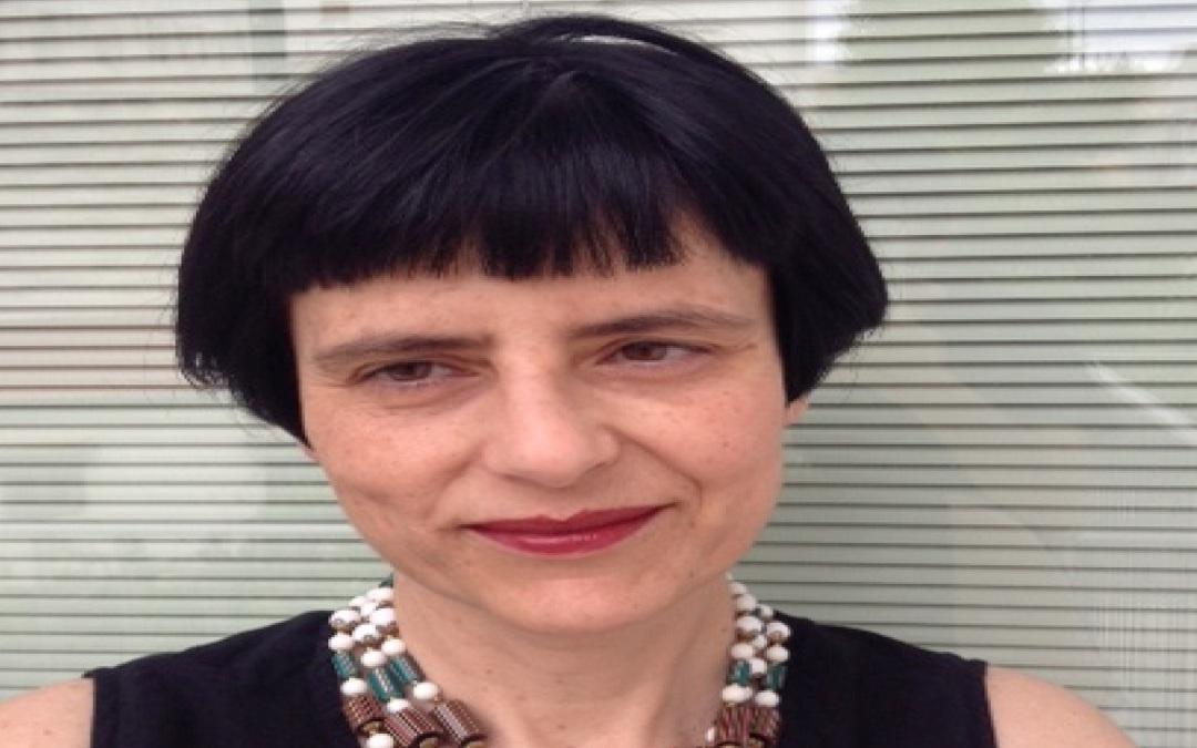 Docenti DECA Master: Giuliana Altea