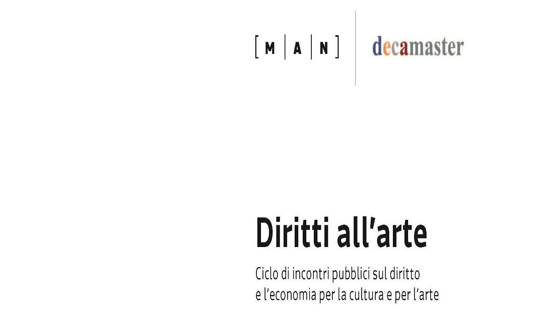 """""""Diritti all'arte"""": incontro con Hamish Fulton, Michael Höpfner e Antonio Rovaldi"""