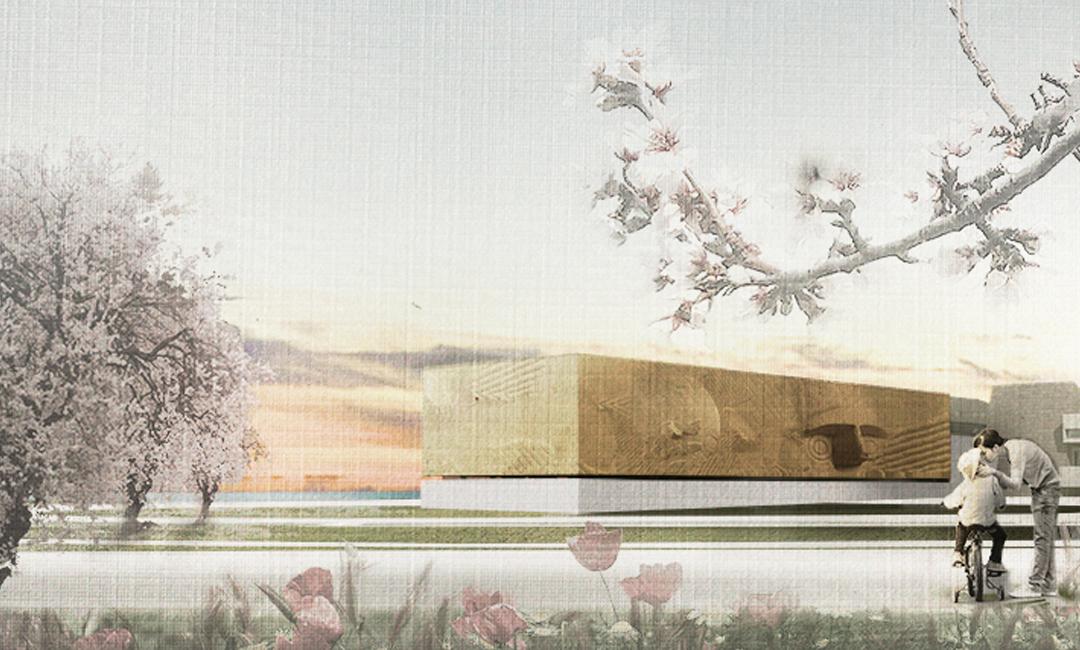 Un nuovo museo per i Giganti di Mont'e Prama