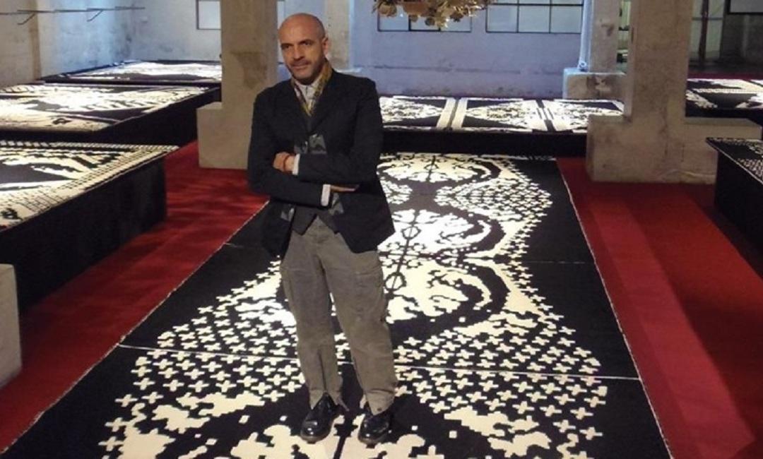 Antonio Marras firmerà la facciata del Museo di Mont'e Prama