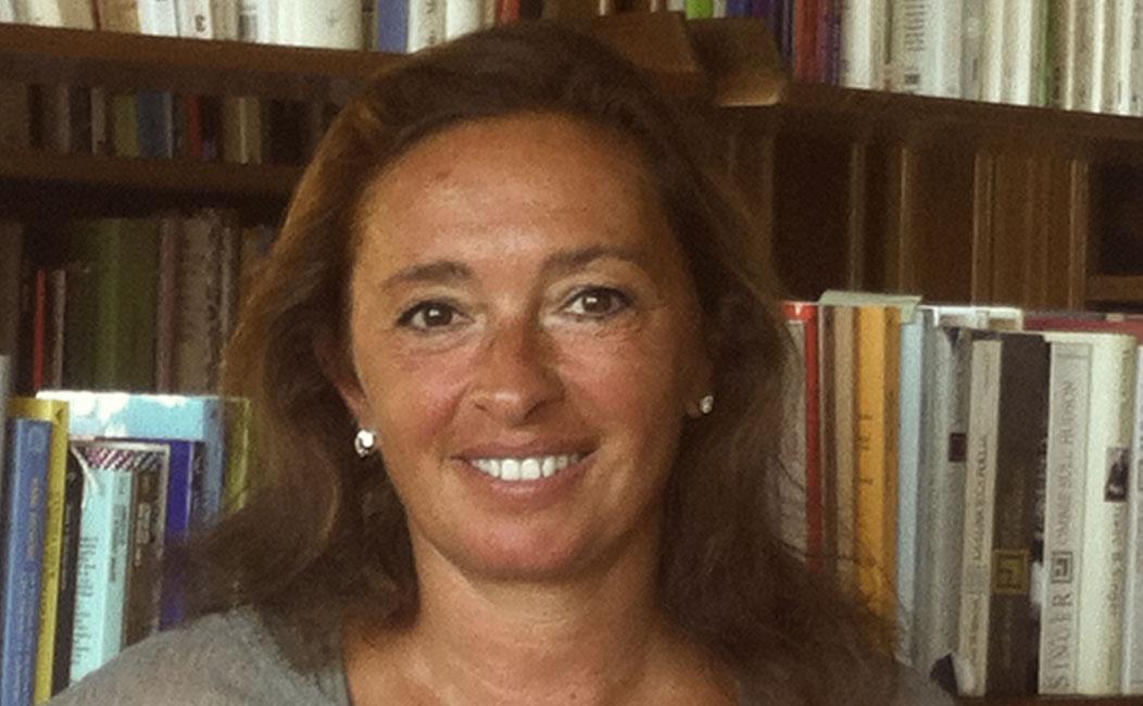 Docenti DECA Master: Alessandra Donati