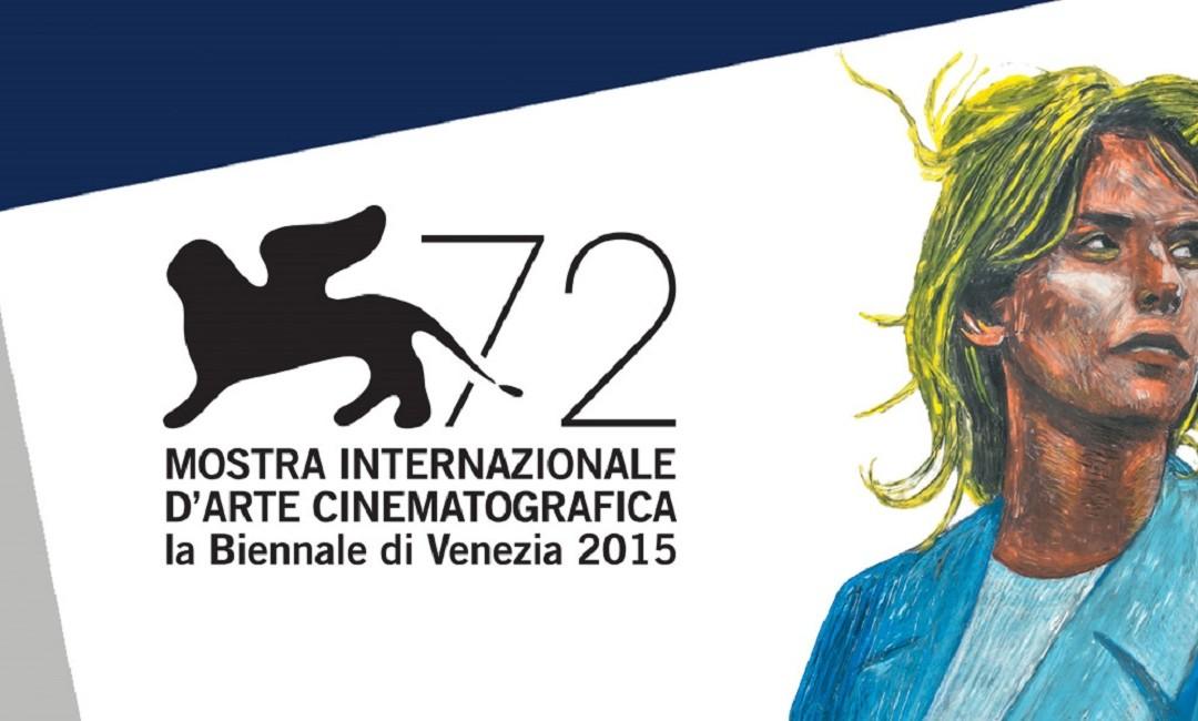 72. Mostra internazionale d'Arte Cinematografica alla Biennale di Venezia