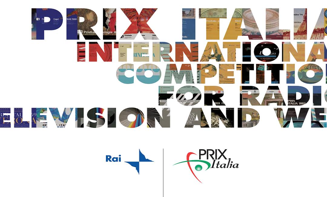 Prix Italia 2015: 67° Edizione dal 19 a 24 settembre a Torino