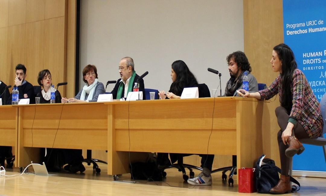 """""""Nuevas Miradas al Derecho Internacional y Derechos Humanos"""": a Madrid un seminario internazionale"""