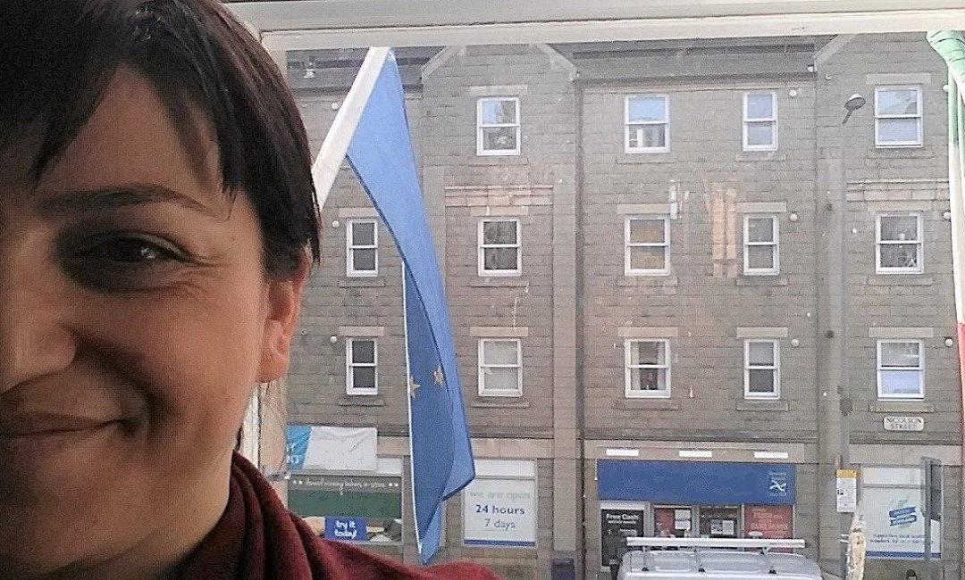 Tirocini DECA Master: Michela Rotondale all'Istituto Italiano di Cultura di Edimburgo