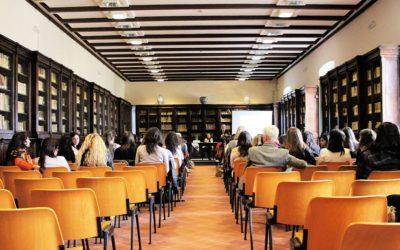 Convegno Annuale Aipda 2018. Arte, cultura e ricerca scientifica. Costituzione e Amministrazione