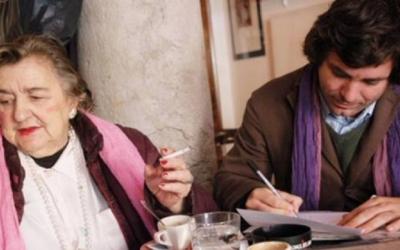 """""""Ecco perché non ho trascritto i versi più belli di Alda Merini"""", intervista a Arnoldo Mosca Mondadori"""