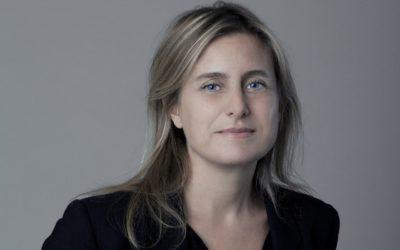 Chiara Parisi nominata direttrice del Centre Pompidou Metz