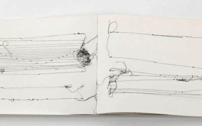 """Maria Lai: Suivez le rythme"", dal 4 dicembre all'Institut Culturel Italien a Parigi la prima mostra dedicata  all'artista di Ulassai"